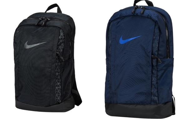 Nike Vapor Jet Backpack Bags Sports Black Navy Unisex Casual Walk ...