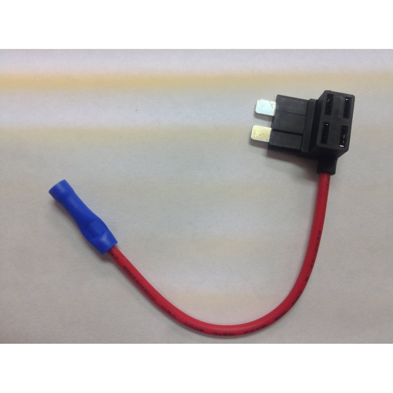 Auto Car Add A Circuit Fuse Mini Low Profile Atm Tap Addacircuit Holder 790753170043 Ebay