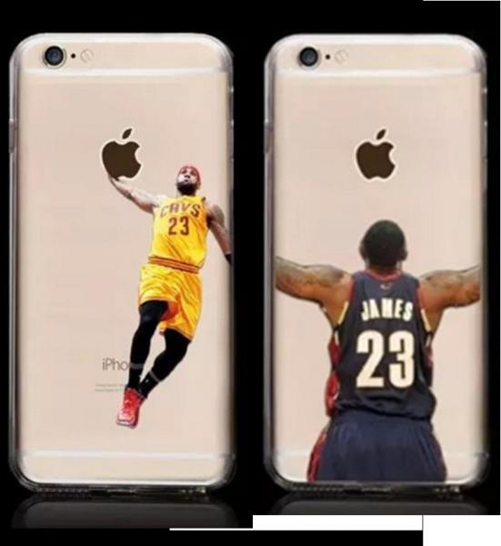 custodia iphone 7 nba