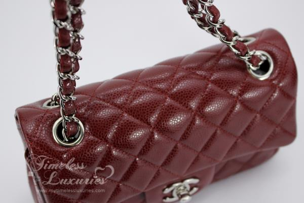 c7335011be28 This bag is 100% AUTHENTIC CHANEL. We are a My Poupette Recommended Seller  and a long time member of the Purse Forum. We DO NOT deal with anything  other ...