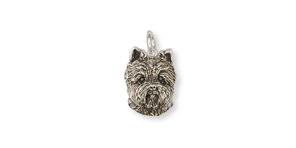 cc71a804b Westie Charm Jewelry Sterling Silver Handmade West Highland White Terrier  Charm WT28-C