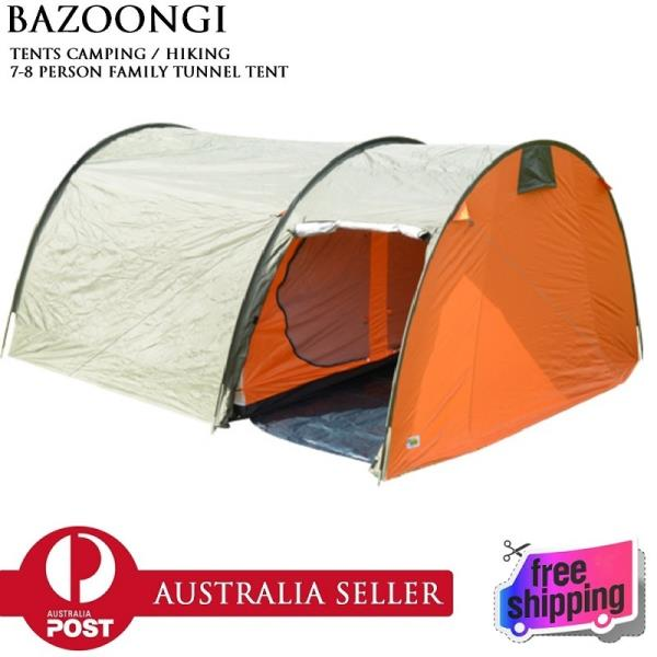 ... c&ign with big family the BAZOONGI will help you and solve our problem because BAZOONGI can fit many people .. So you can rest well and comfortable.  sc 1 st  eBay : bazoongi tents - memphite.com