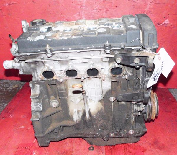 Acura Integra OEM Engine Motor Long Block BA Flaw EBay - 93 acura integra engine