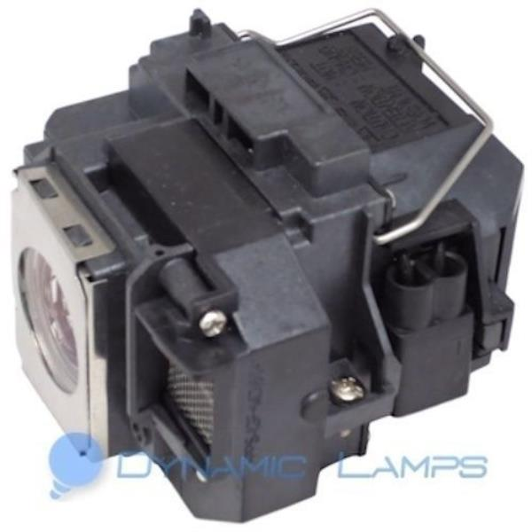 Dynamic Lamps Projector Lamp With Housing for Epson EX-31B EX31B ELPLP54