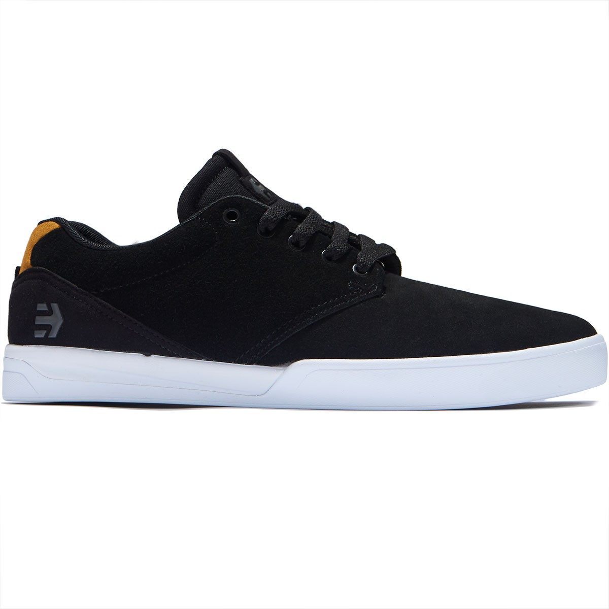 Etnies Shoes Jameson XT Black Julian Davidson New FREE POST Skateboard Sneakers
