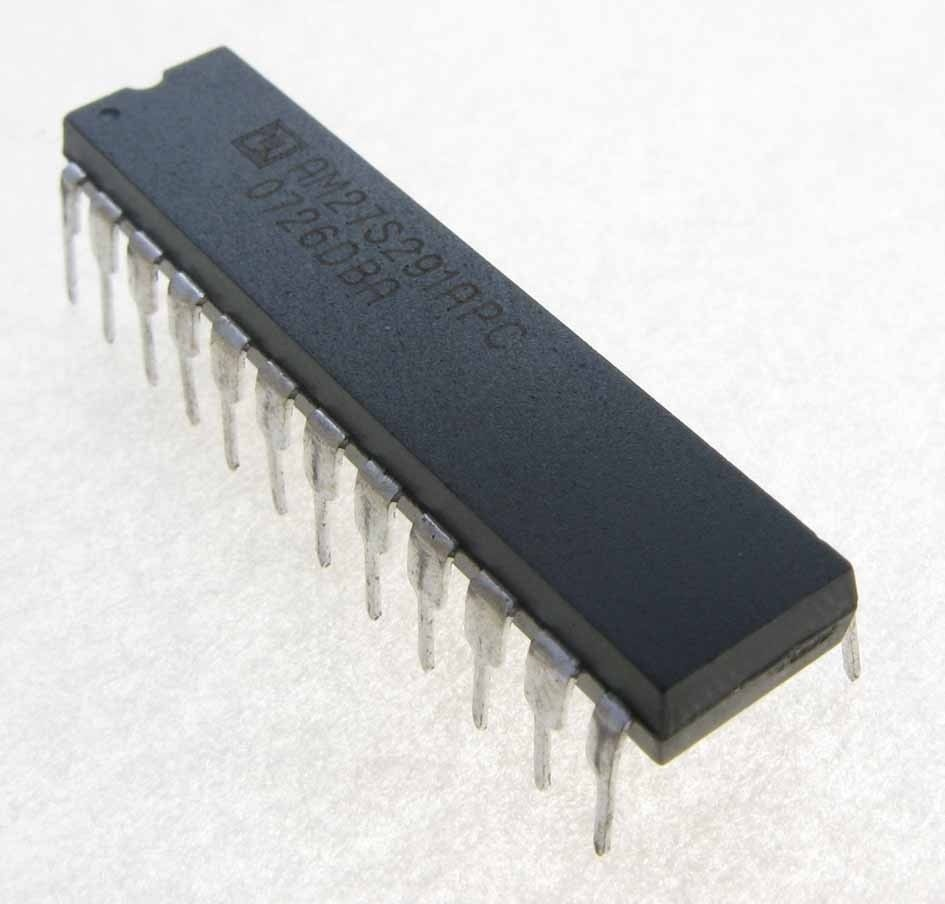 TEXAS INSTRUMENTS SN54LS163AJ 16-Pin Ceramic Dip Counter Single 4-Bit IC Qty-2