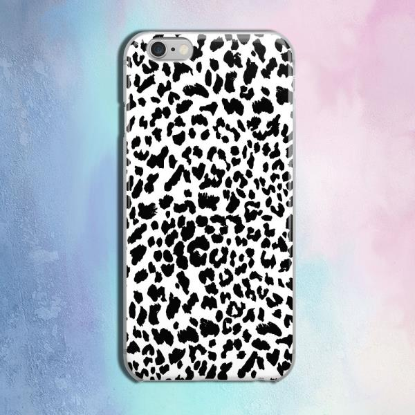 new product 6e581 974b7 Details about Leopard iPhone XS Max Cover Animal Print iPhone 7 8 Plus Case  iPhone 6 6s Skin