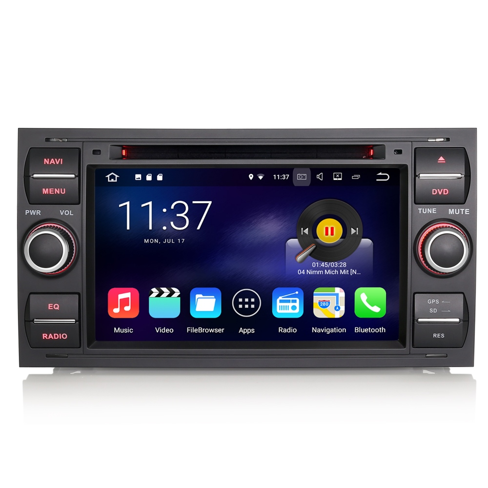 User Interface Fitment List Technical Information