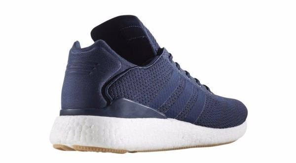 2f4d803257b57  BY4092  Mens Adidas Busenitz Pure Boost PK Skateboarding Sneaker - Navy  Blue. Style   BY4092 Gender  Mens