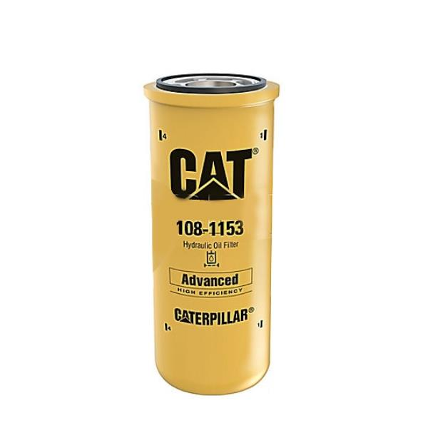 Details about Caterpillar 108-1153 1081153 Hydraulic/Transmission Filter  Advanced High Efficie