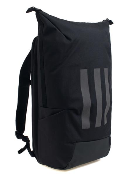 6c5eb456d8 Details about Adidas Z.N.E Backpack Bags Sports Black Training Unisex  Casual GYM Bag BR1572