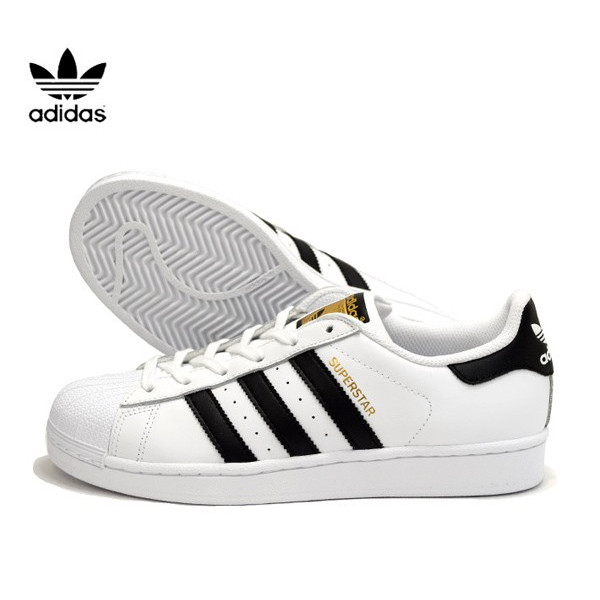 Adidas Originals Shoes Superstar FTW White Black FREE POST New Sneakers Kingpin skate supply