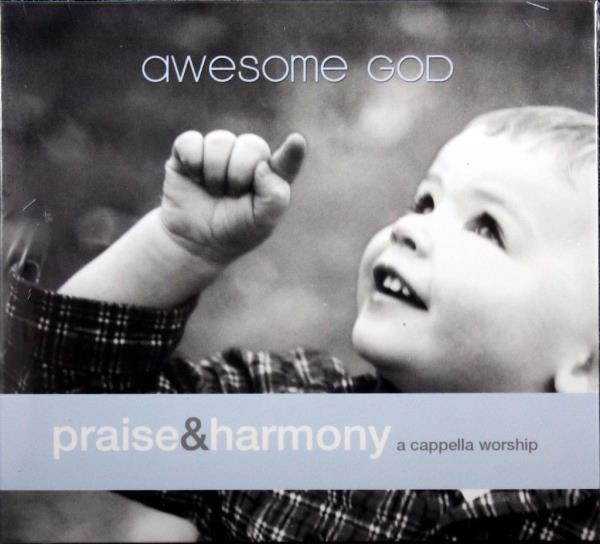 Details about Keith Lancaster & the Acappella Company SET of 7 Praise &  Harmony GOD NEW CDs