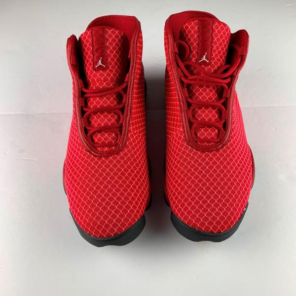 fbd7e4a5363754 Nike Jordan Horizon Sneakers Shoes Men sz 11.5 red black Basketball ...