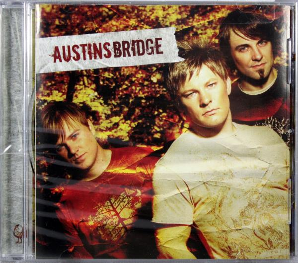 Details about Austins Bridge Brand NEW CD Christian Country Southern Gospel  Worship Music