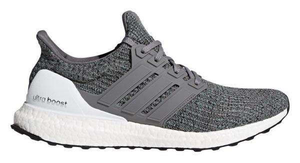 new arrival 17780 4c41c Details about [CP9251] Mens Adidas UltraBoost Ultra Boost 4.0 Running  Sneaker - Grey Green