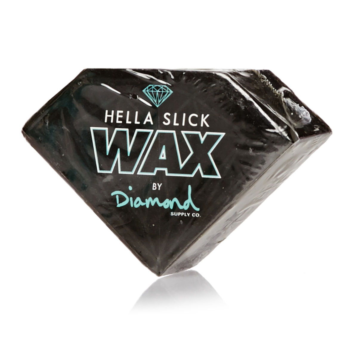 Diamond Supply Co Wax brilliant mini slide fast on skateboard