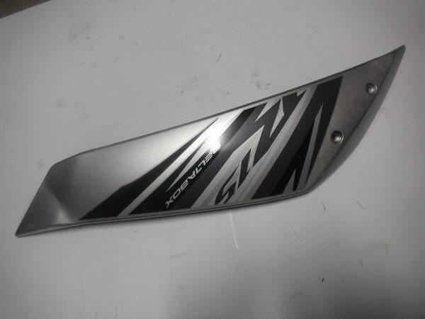Details about LEFT SIDE FAIRING PLASTIC PANEL YAMAHA YZFR15 v2 YZF R15 2015  15 Get it fast!