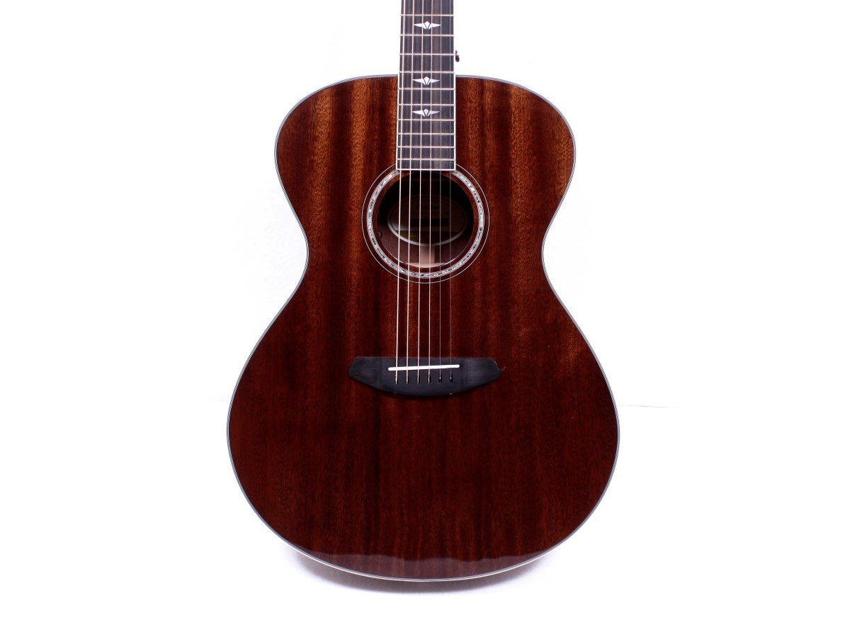 Breedlove Stage Concerto E All Solid Mahogany Acoustic