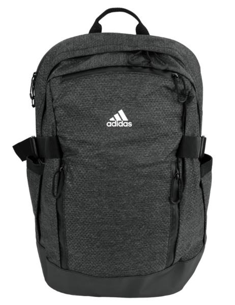 0c798b09a663 Adidas Urban Climacool Backpack Bags Sports Black Gray Training GYM ...