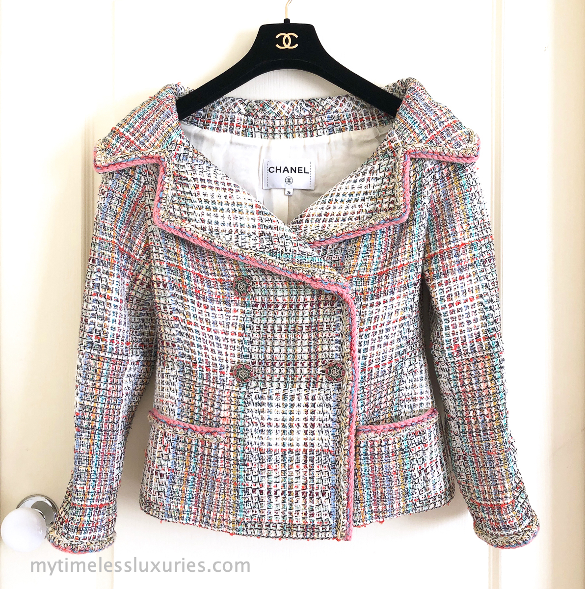 tweed fabric chanel women clothing manufacturing companies