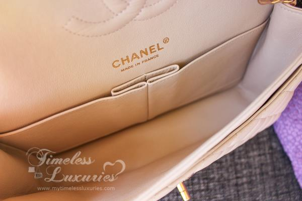 b5097240c601 This item is 100% AUTHENTIC CHANEL. We are a My Poupette Recommended Seller  and a long time member of the Purse Forum. We DO NOT deal with anything  other ...