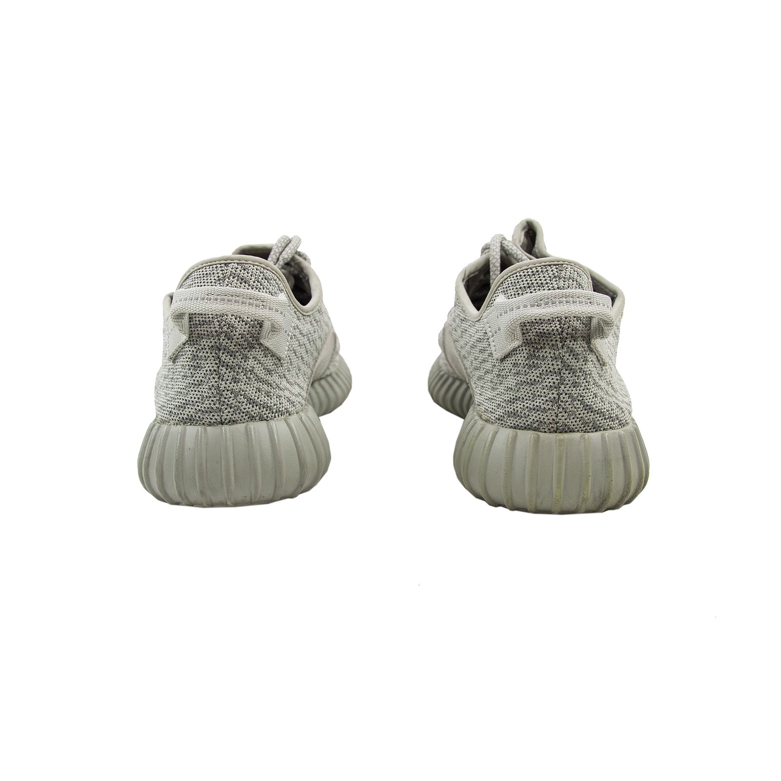 Details about Adidas Yeezy Boost 350 Moonrock Grey AQ2660 Agagra Kanye West Sneakers Shoes 12