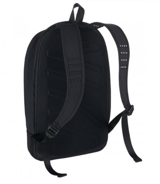 8a395469205f Nike Unisex Legend Solid Backpack Bags Training Black GYM Casual Bag ...