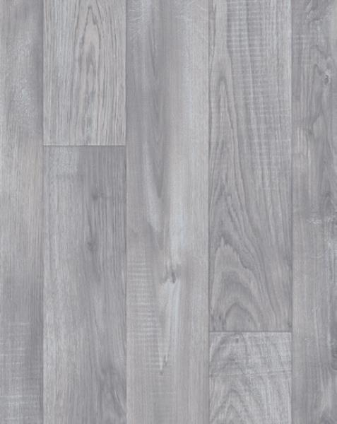 Modern living alba 793 grey wood effect vinyl flooring 2m for Wood effect vinyl flooring bathroom