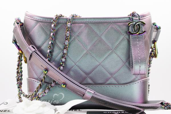 volume large beautiful and charming sneakers Chanel Gabrielle Backpack Purse Forum - New image Of Purse