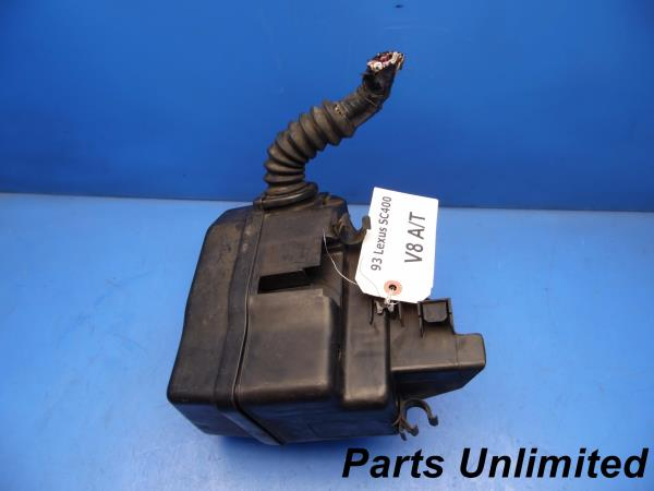sam0724_600 92 96 lexus sc400 oem under hood fuse box w fuses relays & covers Under Hood Fuse Box Diagram at panicattacktreatment.co