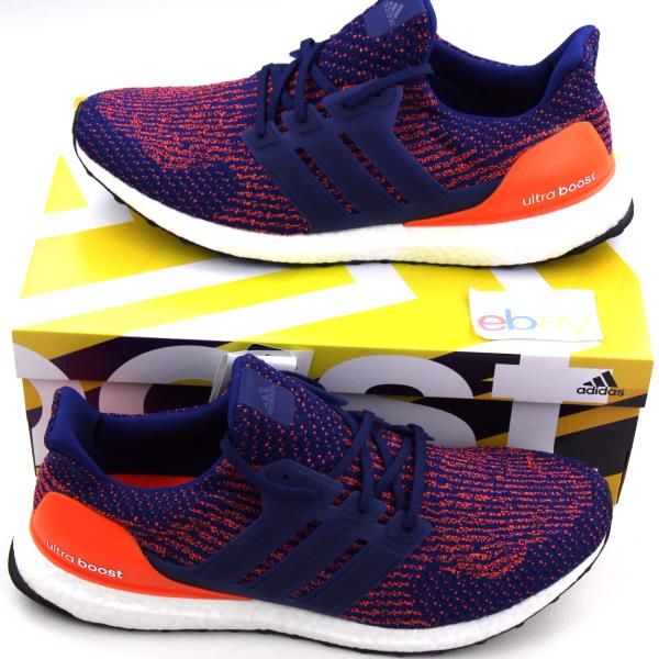 Adidas Ultra Boost 3.0 LGBT Pride Edition Size 7.5