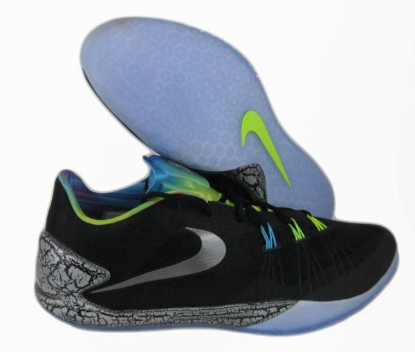 05c3cef7a8c8 2015 Nike HYPERCHASE ALL STAR GAME SZ 14 JAMES HARDEN CLEARWATER ...