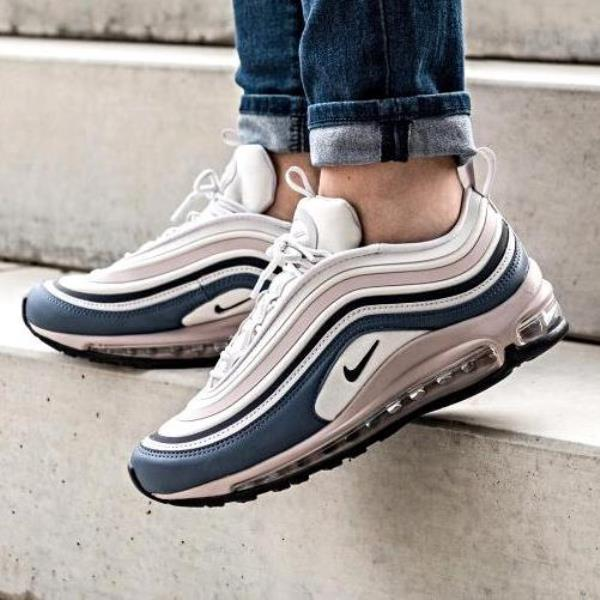 Details about Nike Air Max 97 UL '17 Sneakers Vast Grey Size 6 7 8 9 Womens Shoes New