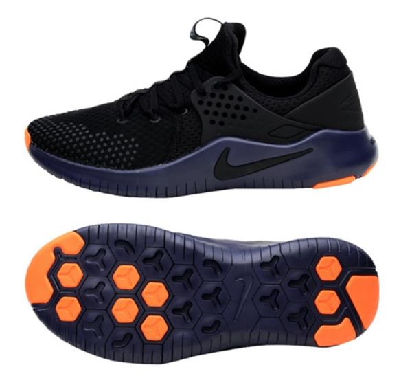 3a7b1a43ec2d ... Training Shoes Black White Volt Nike Sneakers feature Lightweight