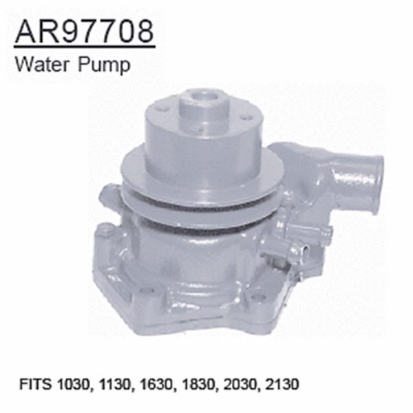 AR97708 Compatible With John Deere Water Pump 1030, 1130