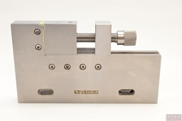 Wire Cut EDM Toolmaker Stainless Hardened Vise, 4\