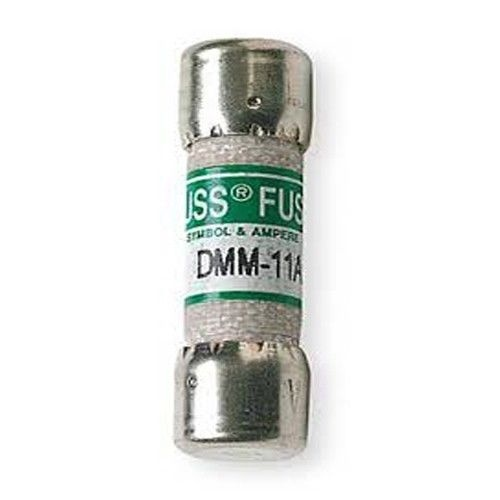 Fluke 11a 1000v Dmm 11 A Digital Multimeter Fuse 87 V 88 V
