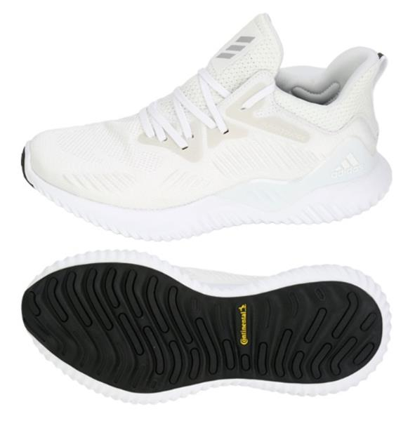Adidas Alphabounce Beyond Shoes Men White Running AC8274