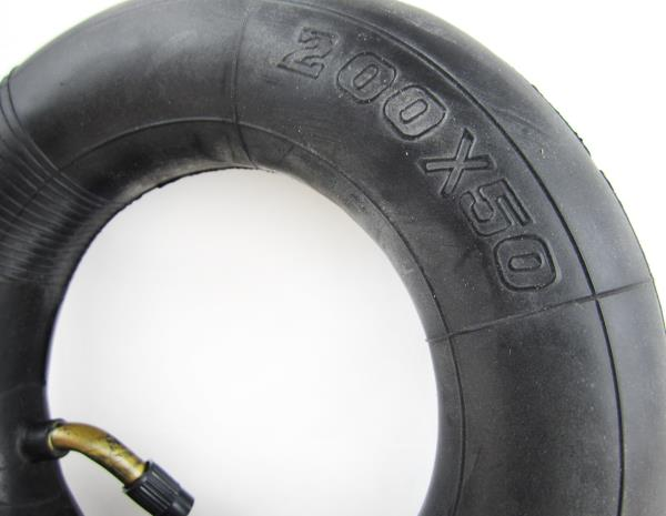 """8/""""x2/"""" 200 x 50 Wheel Tire Gas And Electric Scooter Inner Tube"""
