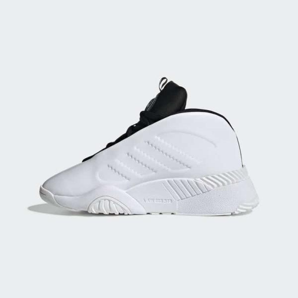 fbe1dcd8b9a525 Adidas x Alexander Wang Turnout BBall White Size 7 8 9 10 11 12 Mens New  EE9022