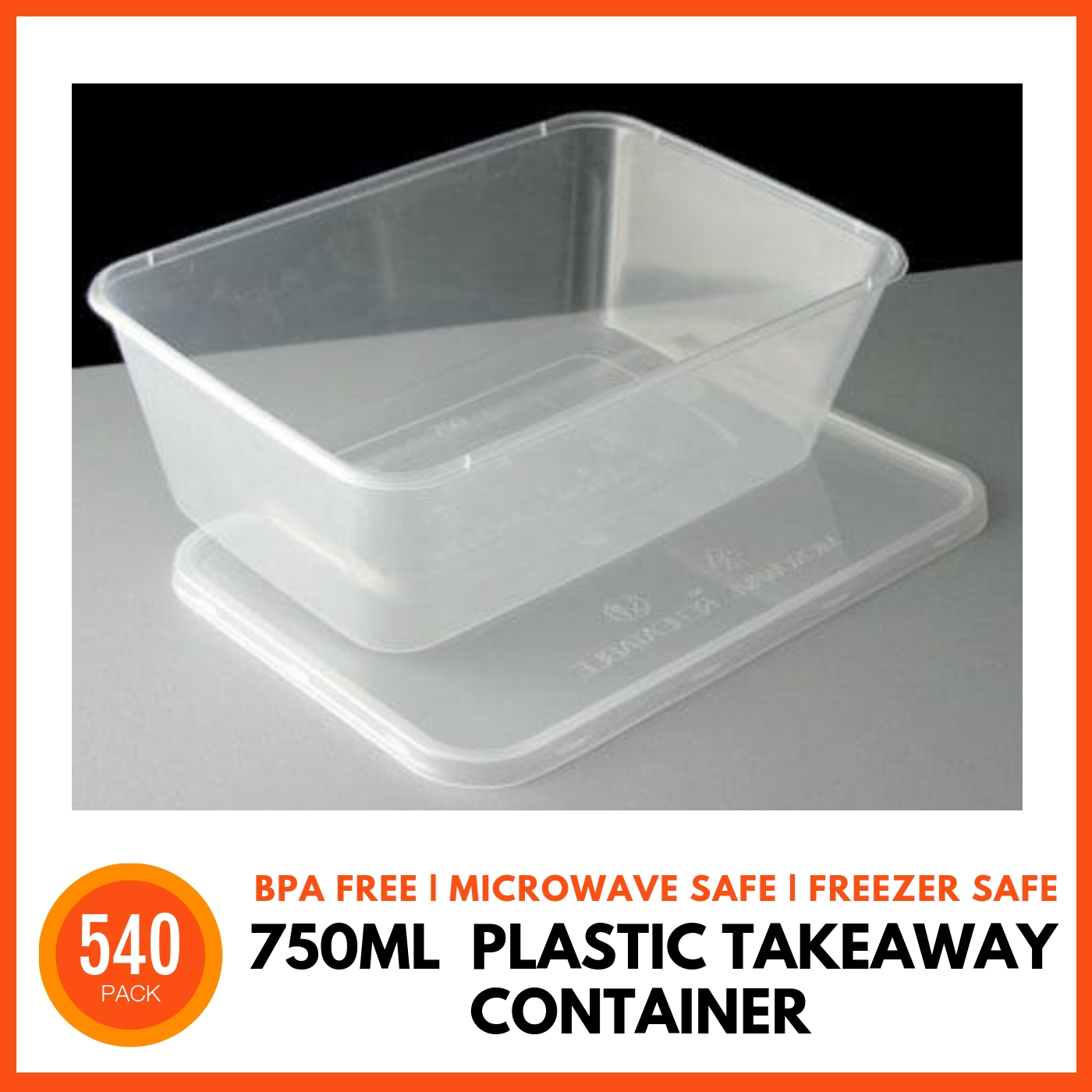 50Pcs Plastic Dips Sauce Cups Food Container Storage Box w//Lid Easy Takeaway WY