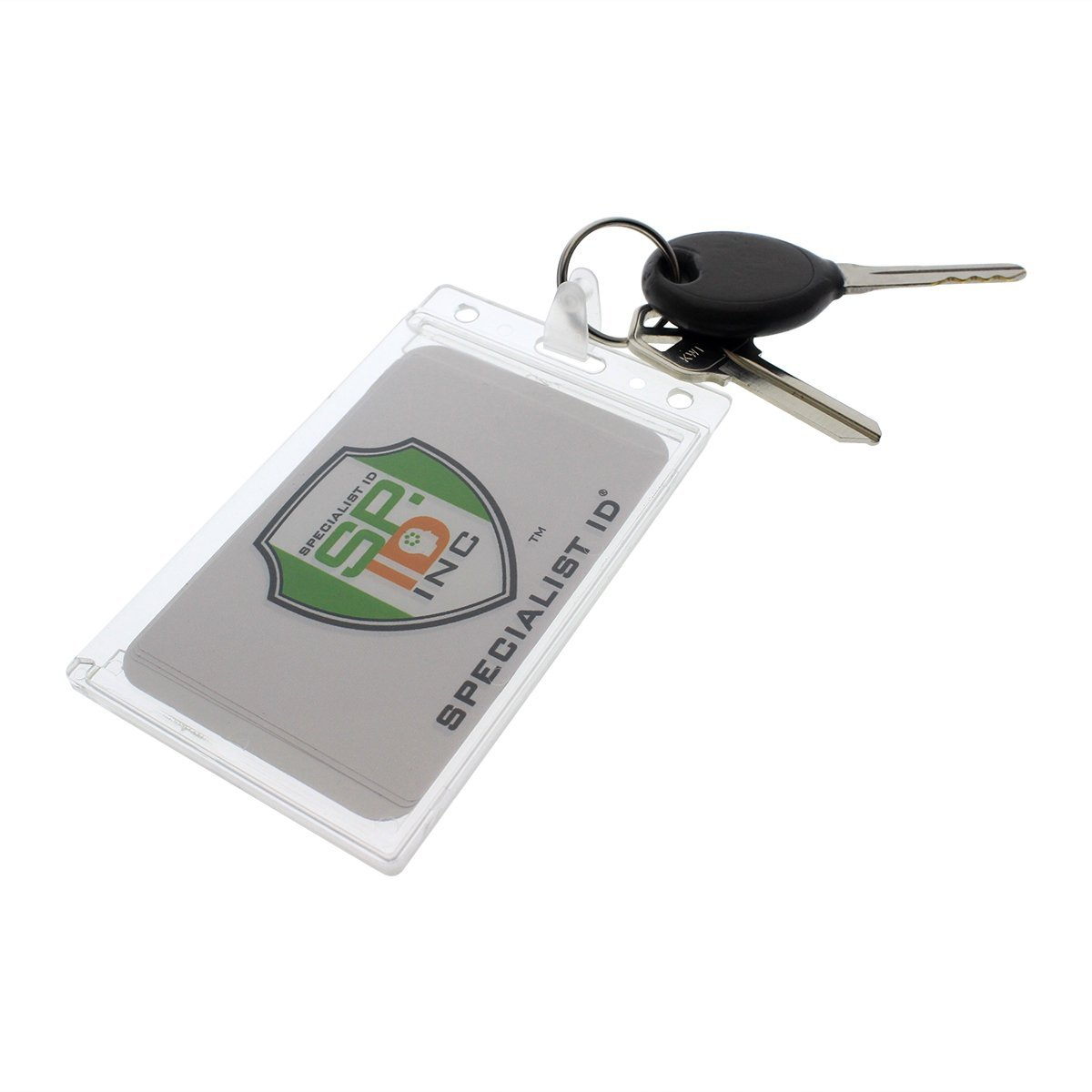 Fuel card holder key chain gas card key ring id keychain by fuel card holder key chain gas card key ring id keychain by specialist id reheart Gallery
