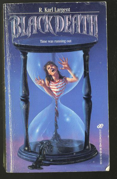 Image result for black death leisure horror cover