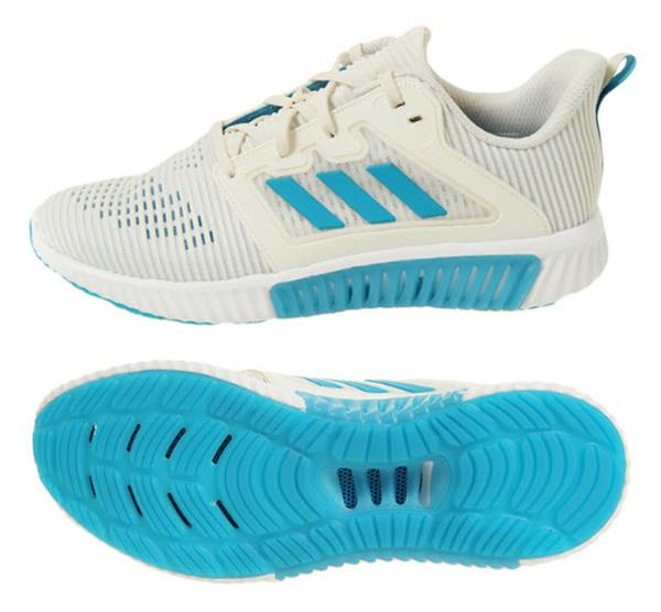 sentido exhaustivo guerra  Adidas Men Climacool Vent Shoes Running White Blue Casual Sneakers Shoe  B41588 | eBay