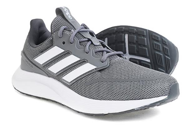Details about Adidas Men Energy FALCON Shoes Running Training Gray Sneakers Boot Shoe EE9844