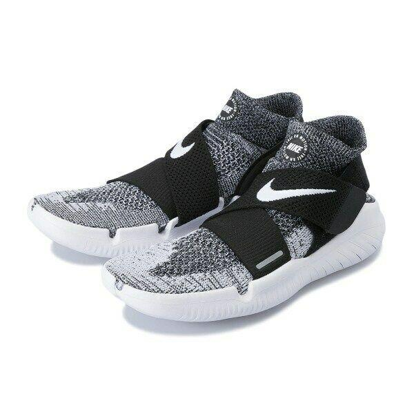 2ca6121536c4 ... top of the Nike Free sole. As the sole expands and contracts with your  every movement