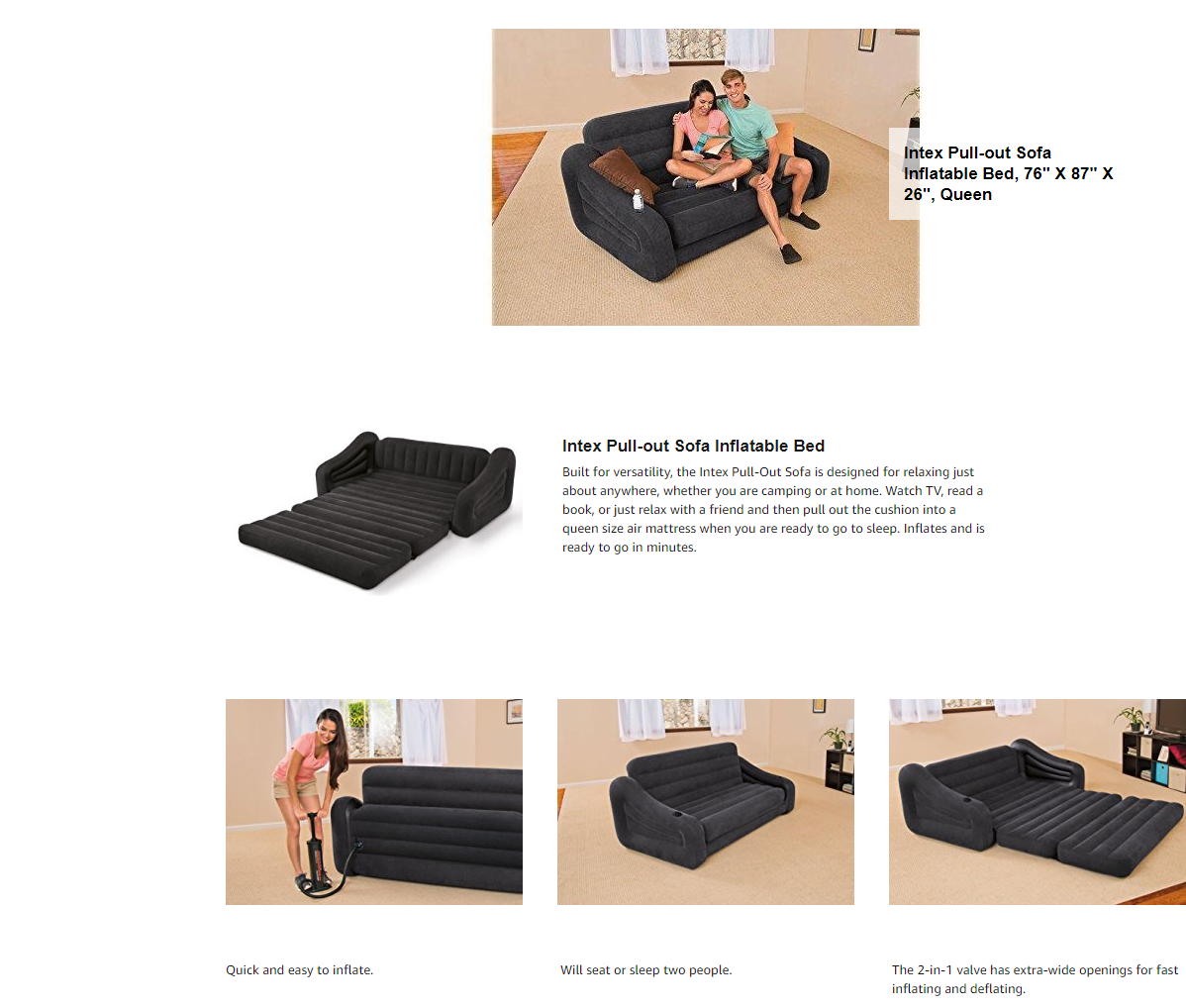 Details about Best Couch Bed Sofa Sectional Sleeper Futon Living Room  Furniture Loveseat Guest