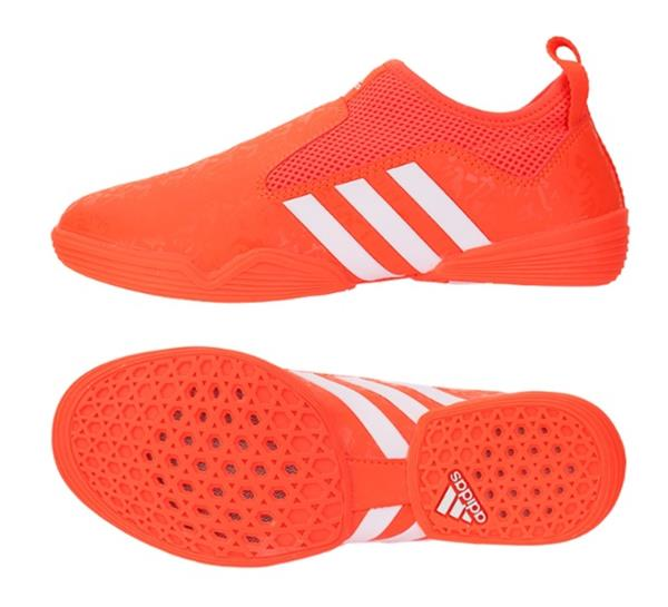 73b5243ce Adidas Indoor Shoes feature Lightweight, strategically placed mesh enhances  airflow for optimal comfort and breathability.