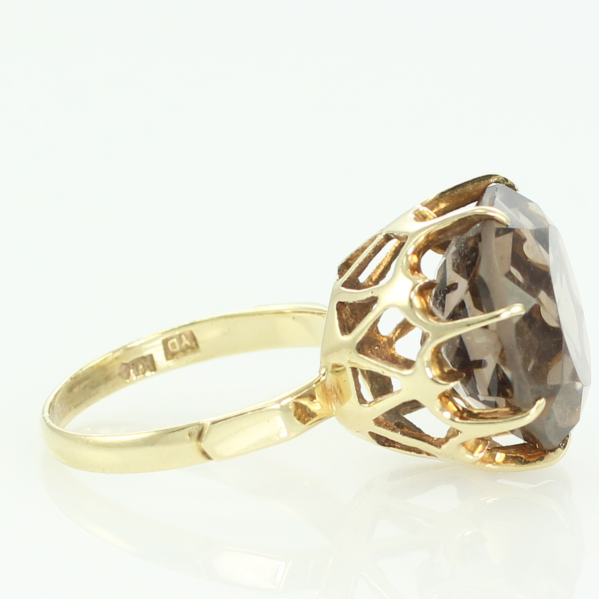 ring wedding designs rings fire white pin diamond glenn dizon and agate by southwestern gold in